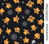 seamless vector pattern for... | Shutterstock .eps vector #1953907060