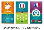 france team european 2020... | Shutterstock .eps vector #1953940549