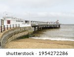 Herne Bay  Uk   1 April 2021 ...