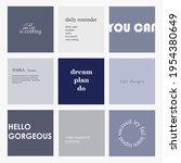design backgrounds for social... | Shutterstock .eps vector #1954380649
