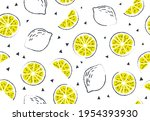 Fresh  Tropical Fruits  Lemon....