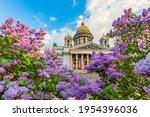Spring Saint Petersburg. Sights ...
