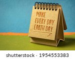 Make Everyday Earth Day...
