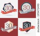 30,30th,30years,anniversary,background,badge,banner,brand,business,celebration,ceremony,certificate,collection,colorful,company