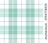 easter tartan plaid. scottish...   Shutterstock .eps vector #1954778929