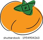 delicious and delicious fruit...   Shutterstock .eps vector #1954904263