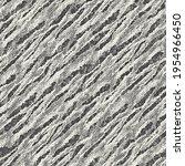 monochrome halftone camouflage... | Shutterstock .eps vector #1954966450