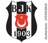 Besiktas Logo From My Vector...