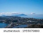 Bay Of Pozzuoli And Lake...