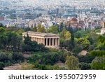 Athens  Attica  Greece. The...