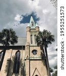 Savannah Georgia Historical...