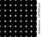 seamless modern pattern with... | Shutterstock .eps vector #1955541313