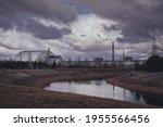 Cities Of Chernobyl And Pripyat ...