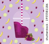 vector illustration of a... | Shutterstock .eps vector #1955581186
