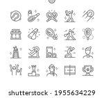 tennis. tennis ball and racket. ...   Shutterstock .eps vector #1955634229