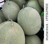 Cantaloupe  A Healthy Fruit...
