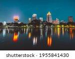 Bangkok  Thailand   April 2021  ...