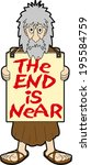 vector graphic cartoon...   Shutterstock .eps vector #195584759