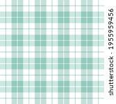 easter tartan plaid. scottish...   Shutterstock .eps vector #1955959456