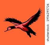 vector illustration of icon... | Shutterstock .eps vector #1956295726