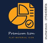 report premium material ui ux...