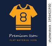 soccer jersey premium material...