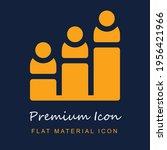 status bar premium material ui...