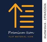 sort ascending premium material ...