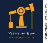 oil pump premium material ui ux ...