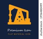 oil field premium material ui...
