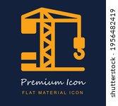 crane premium material ui ux...