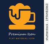 coffee premium material ui ux...