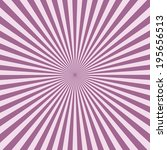 Purple Color Burst Background....