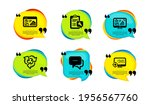 spanner  recycle and analytics... | Shutterstock .eps vector #1956567760