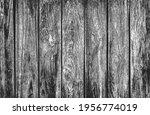 distressed overlay wooden plank ... | Shutterstock .eps vector #1956774019