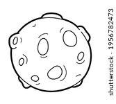 vector illustration coloring... | Shutterstock .eps vector #1956782473