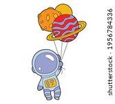 vector educational illustration ... | Shutterstock .eps vector #1956784336