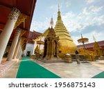 Phrae Thailand   10 April 2021  ...
