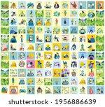 vector illustration of... | Shutterstock .eps vector #1956886639