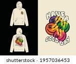 streetwear graphic design ...   Shutterstock .eps vector #1957036453