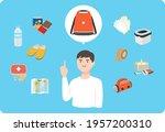 illustration of a man...   Shutterstock .eps vector #1957200310