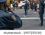 New York  Ny   April 16  2021 ...