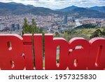 Bilbao  Spain   April 2  2021 ...