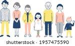 illustration of a third...   Shutterstock .eps vector #1957475590
