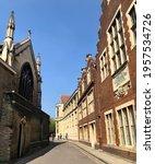 Cambridge  United Kingdom  ...