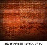Abstract Weathered Texture Of...