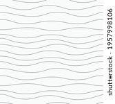 waves seamless pattern....   Shutterstock .eps vector #1957998106