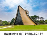 Luce Memorial Chapel Taichung...