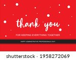 administrative professionals...   Shutterstock .eps vector #1958272069