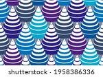3d cones optical seamless...   Shutterstock .eps vector #1958386336